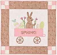 Hoppy's Spring Wagon