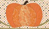Pumpkin Sorbet